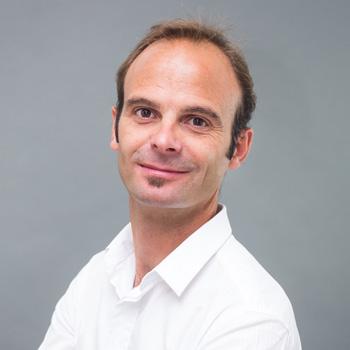 Antoine Girault - Consultant Web